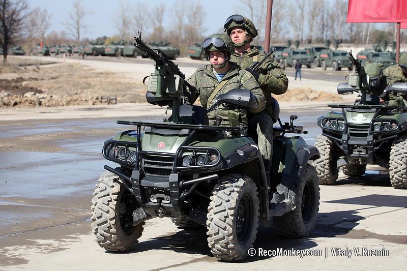 AM-1 ATV