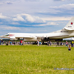 Tu-160 & Tu-95