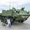 BTR-MDM