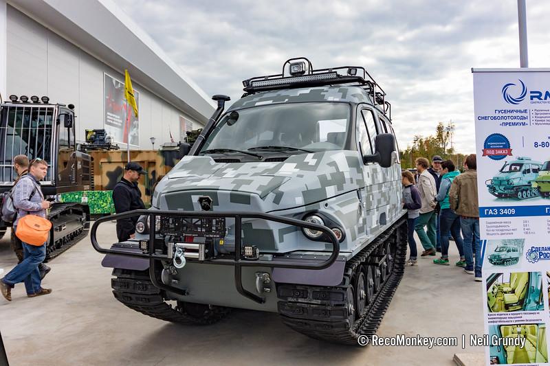 GAZ-3409