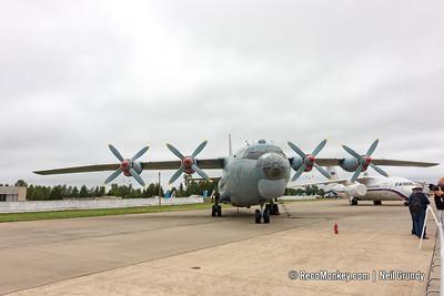 An-12BK-IS