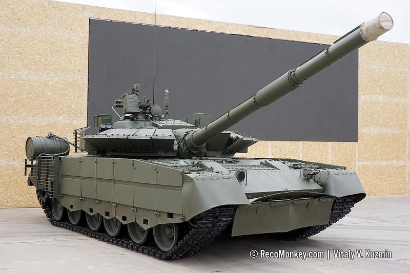 T-80BVM