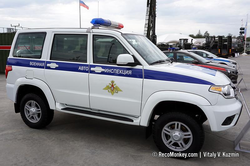 UAZ-3163-103-62