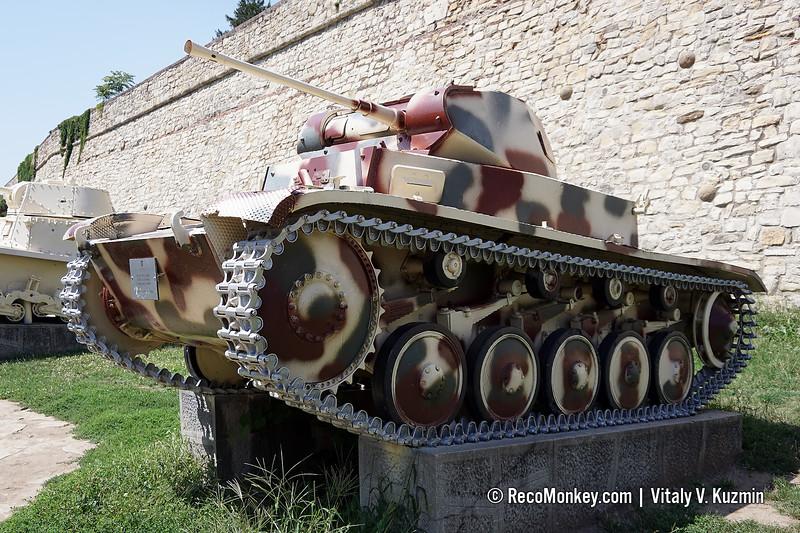 Pz.Kpfw.II Ausf.C