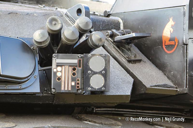 Challenger 2 Mk. 2