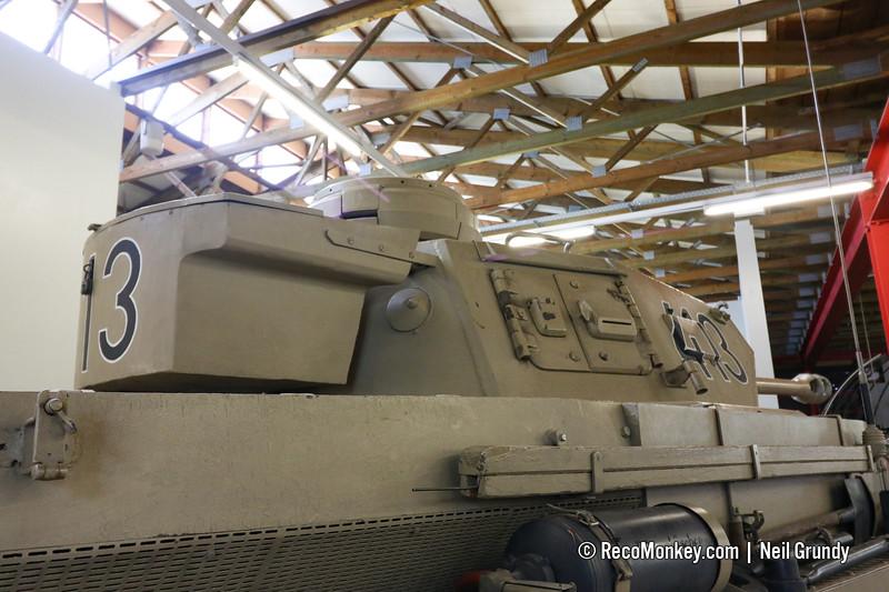 Panzer IV Ausf G