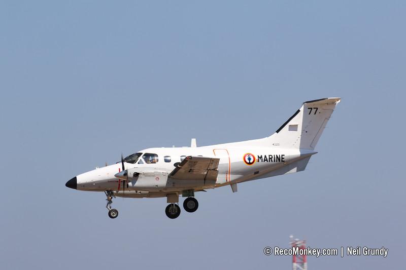 EMB-121AN