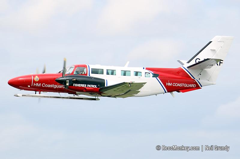 Reims-Cessna F406 Vigilant