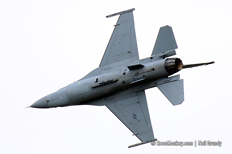 F-16CM Viper