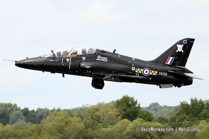 Hawk T.1A