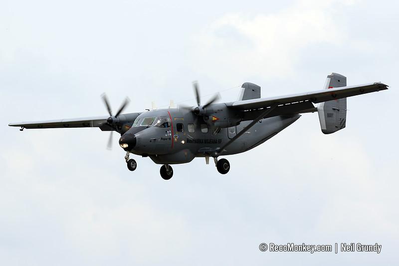 An-28B1R Bryza