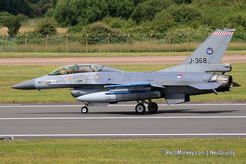 F-16BM
