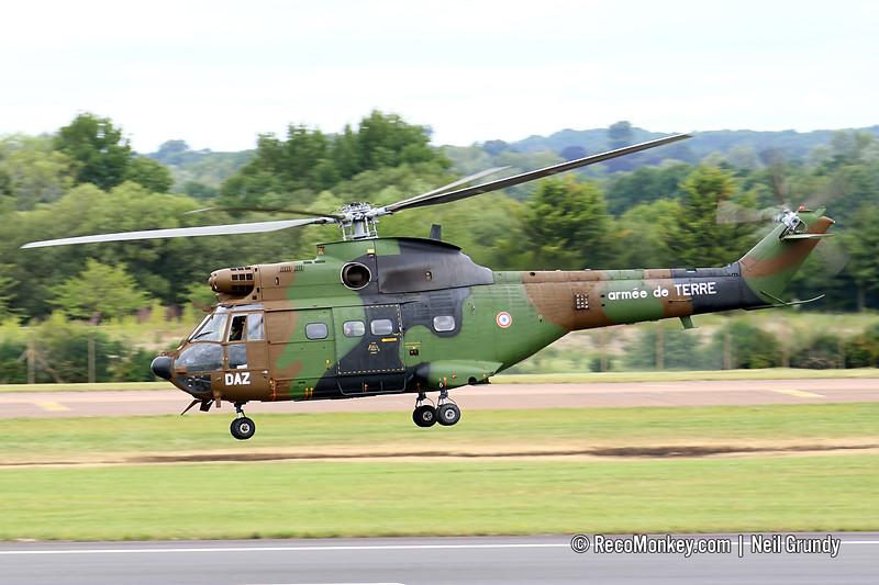 SA330B Puma