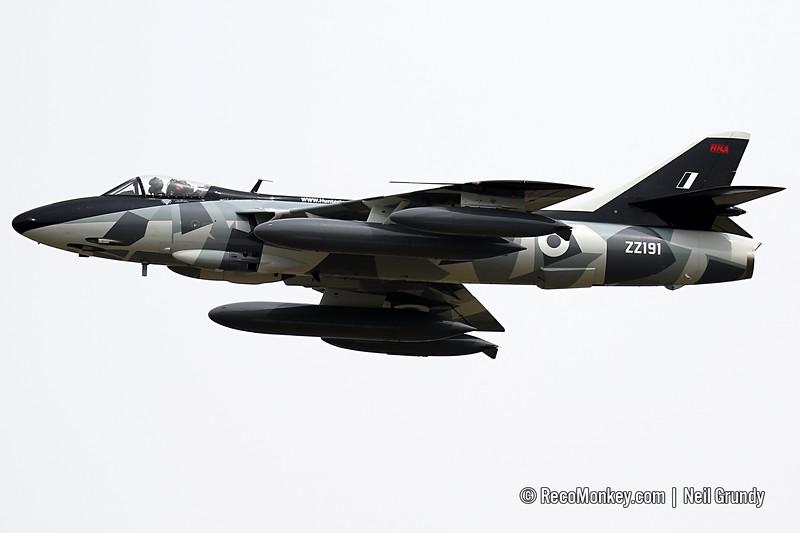 Hunter Mk. 58A