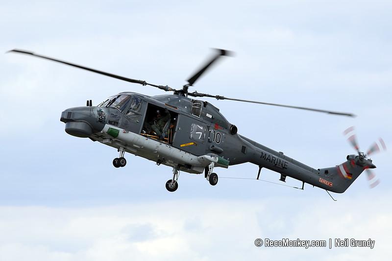 Sea Lynx Mk88A