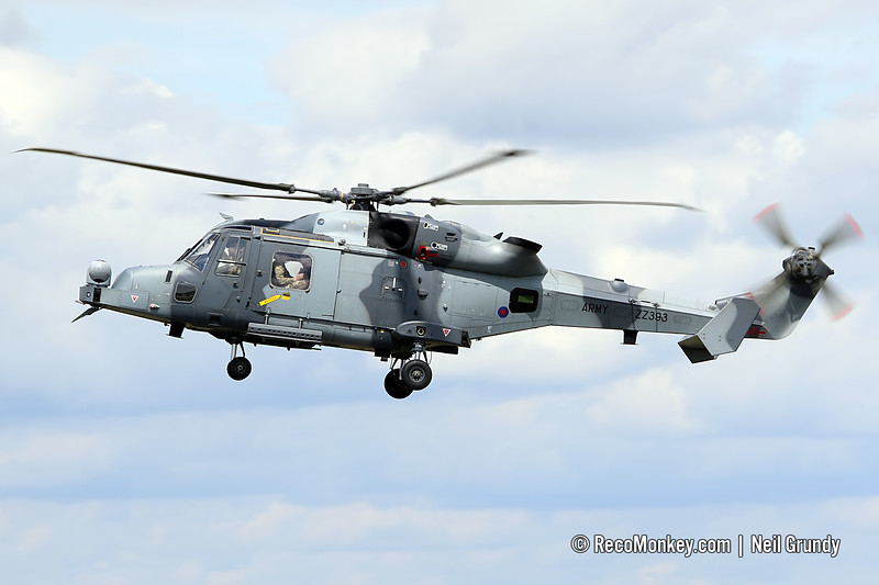 Wildcat AH.1