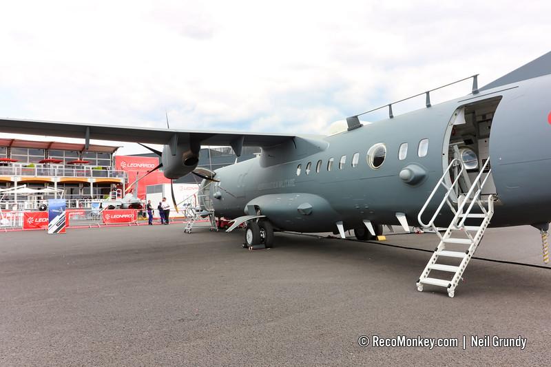 ATR 72MP