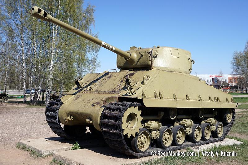 M4A2(76)W HVSS