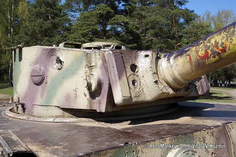 Pz.Kpfw.VI Tiger