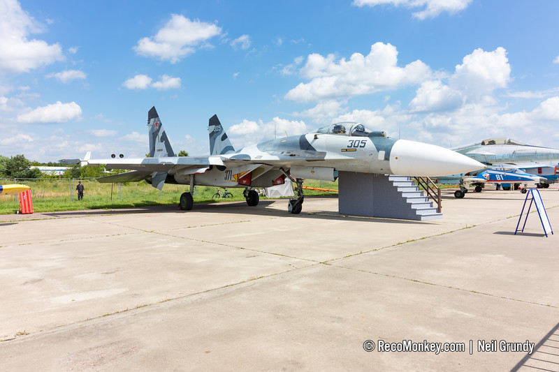 Su-27 SMK