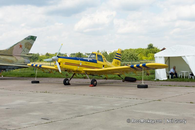 Su-38L
