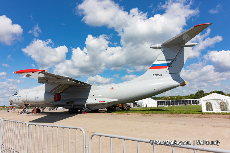 Il-76MD-90A