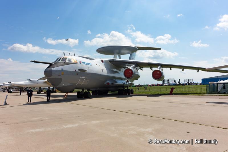 A-50U