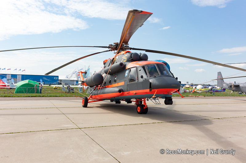 Mi-8AMTSh-VA