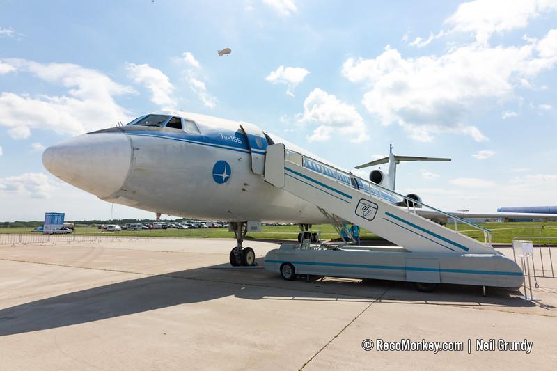 Tu-155
