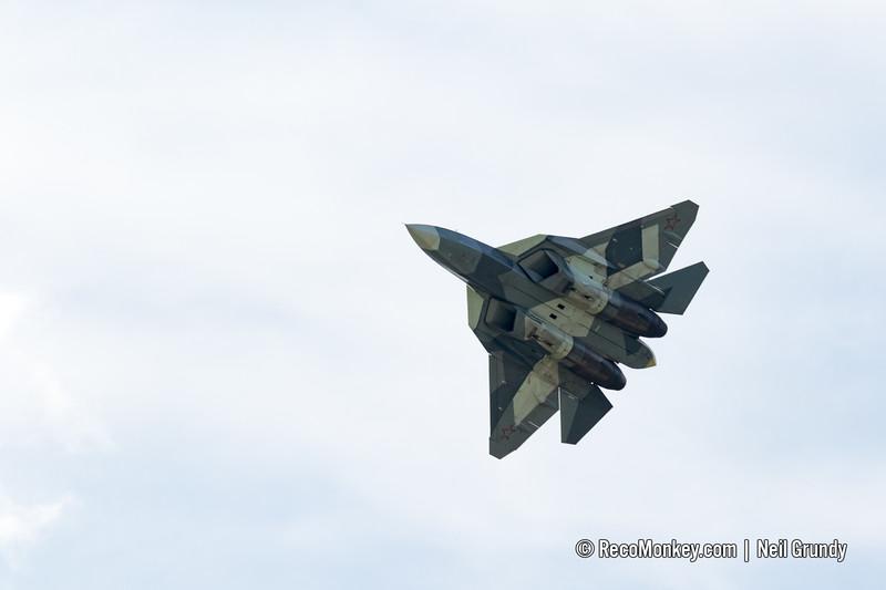 Su-57