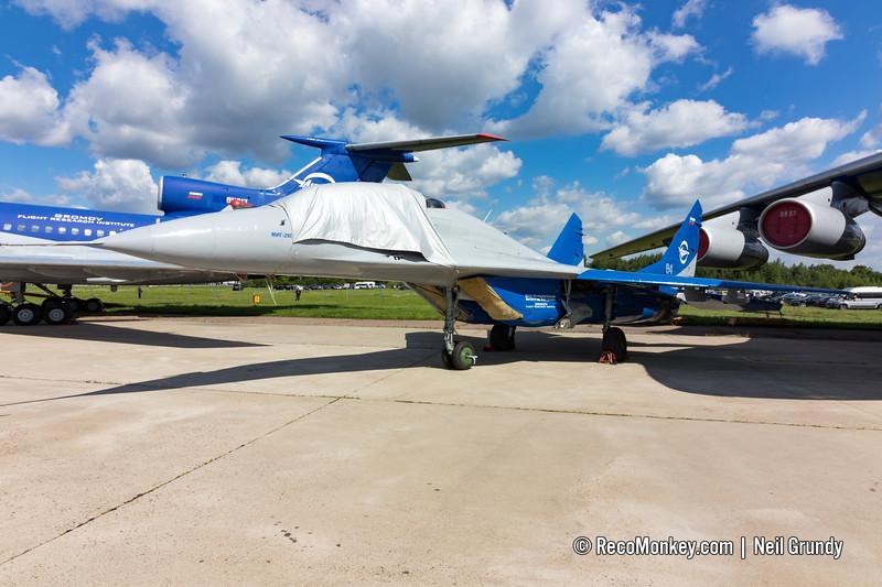 MiG-29LL