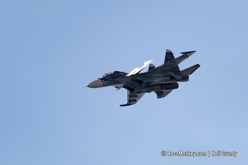 Su-30SM