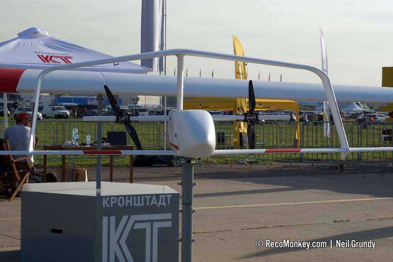 Frigate UAV
