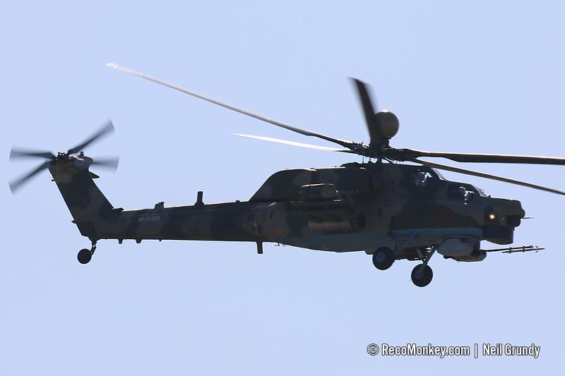 Mi-28NM