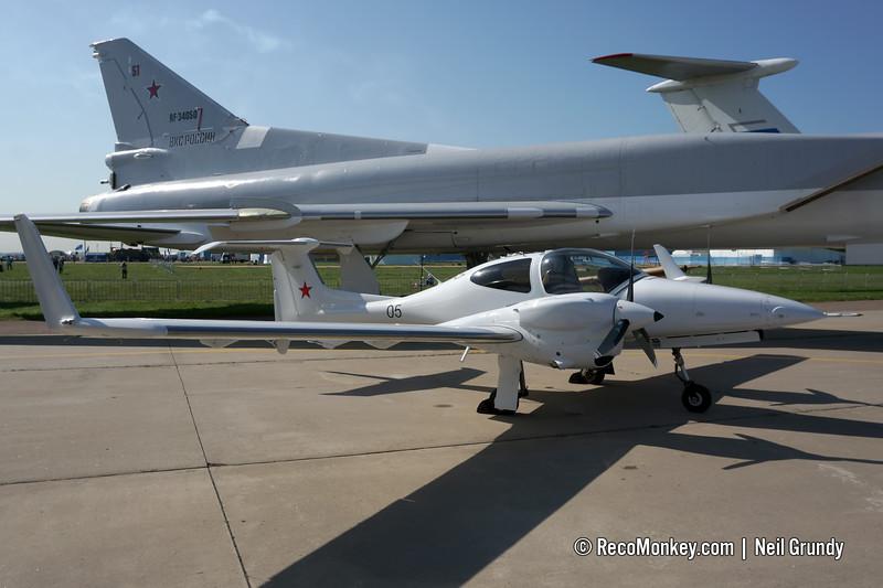 DA-42T