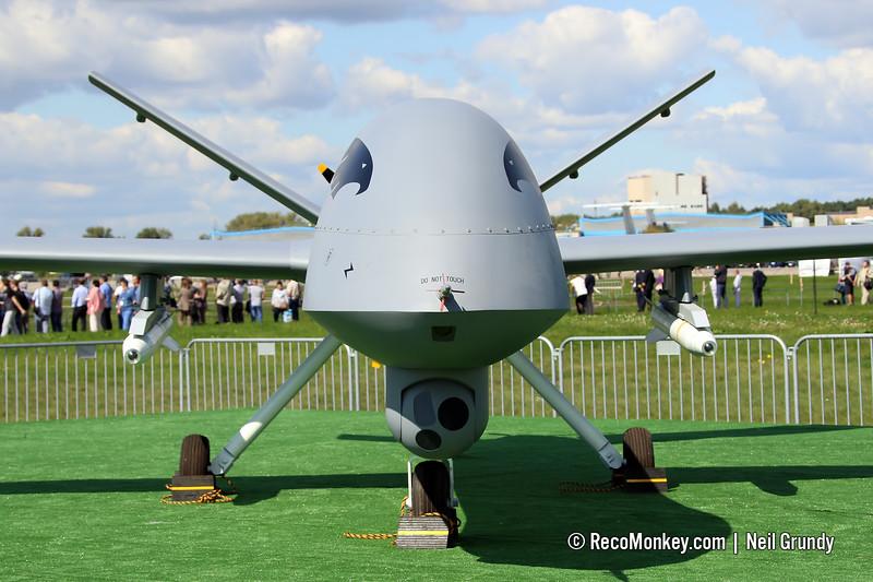 Wing Loong I UAV