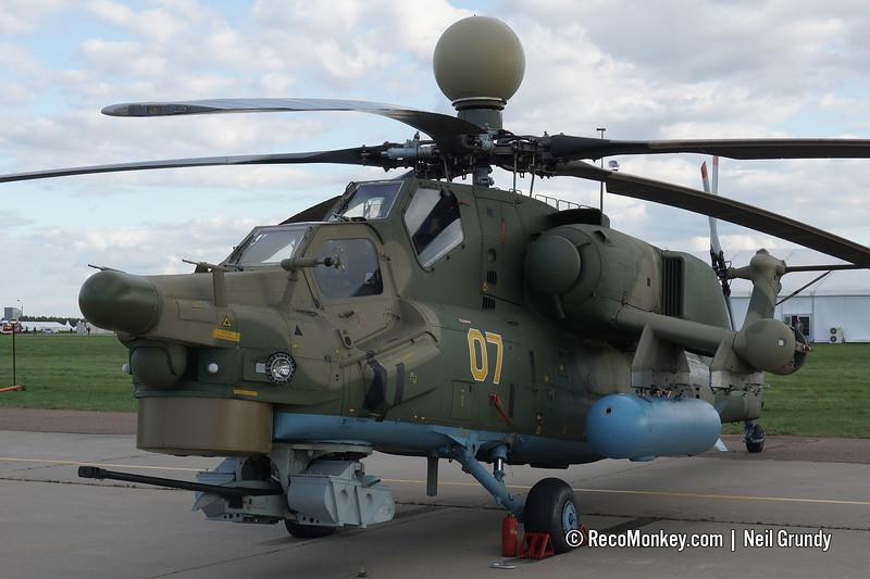 Mi-28UB