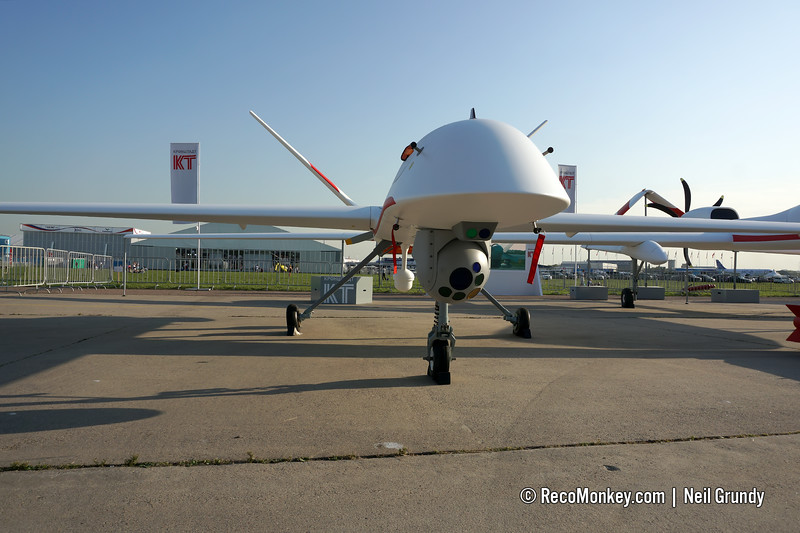 Orion-E UAV