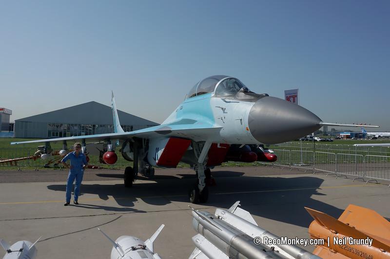 MiG-35D