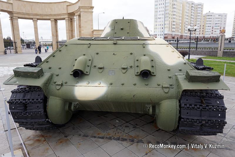T-34-76 mod. 1940