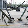 BM-37 m1937 & BM-41 m1941