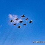 Russian Knights & Russian Swifts