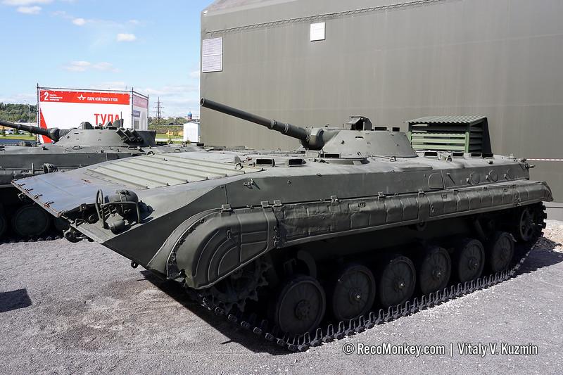 BMP-1P