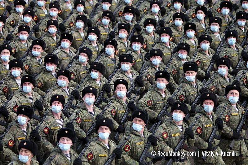 61st Independent Naval Infantry Brigade