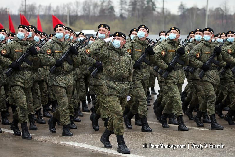 4th Guards Tank Kantemirovskaya Division