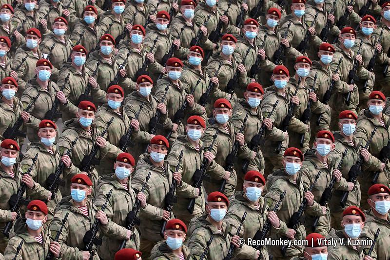 Dzerzhinsky Division