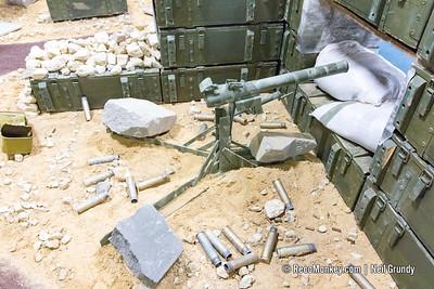 52mm ISIS Scratch-Built Gun