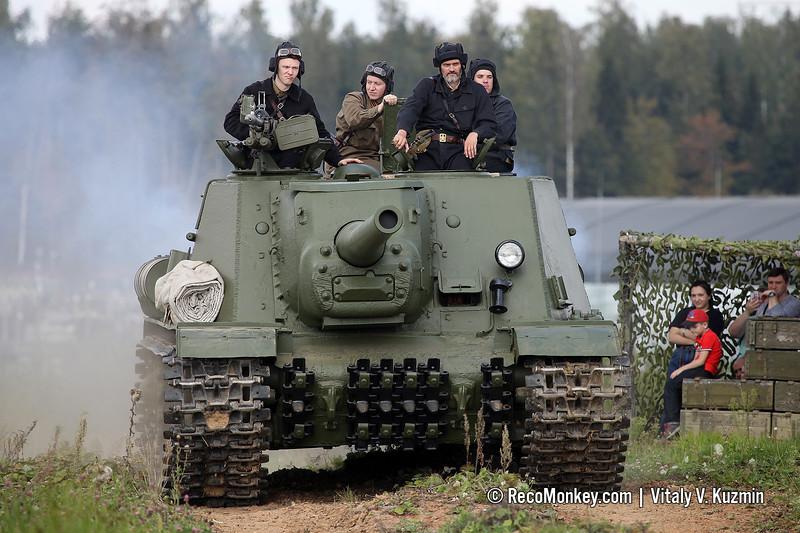 ISU-122