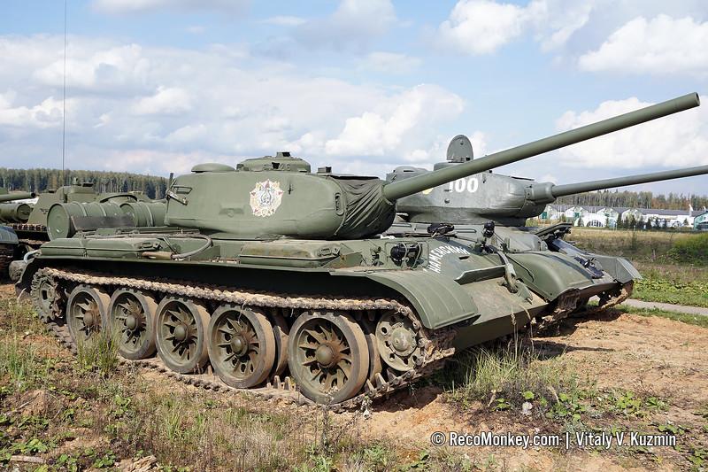T-44MS