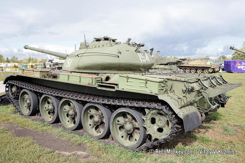 T-54 mod.1949 / T-54-2